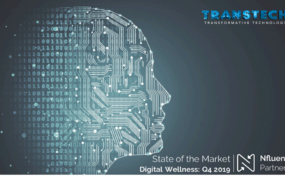 State of the Market – Digital Wellness Q4 2019