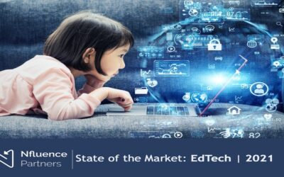 State of the Market – EdTech 2021